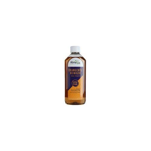 AlmaWin Orangenölreiniger extra stark 0.5 Liter