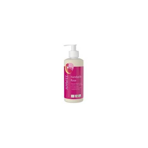 Sonett GmbH Sonett Handseife Rose 300 ml