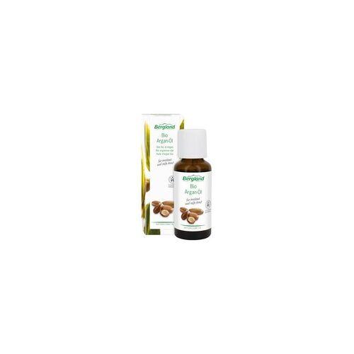 Bergland-Pharma GmbH & Co.KG Bergland Bio Argan-Öl 30 ml