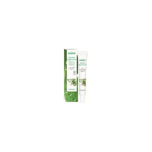 Bergland-Pharma GmbH & Co.KG Bergland Aloe Vera Augencreme 13.5 ml