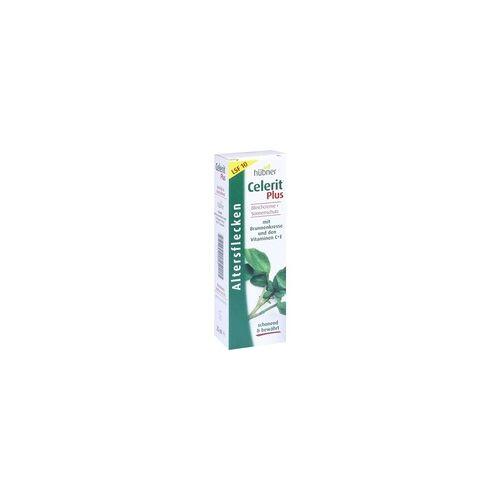 Hübner CELERIT Plus Lichtschutzfaktor Bleichcreme 25 ml