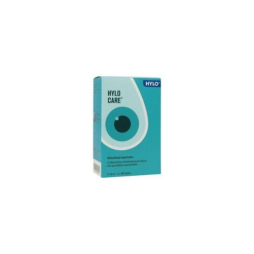 Ursapharm Arzneimittel GmbH HYLO-CARE Augentropfen 20 ml