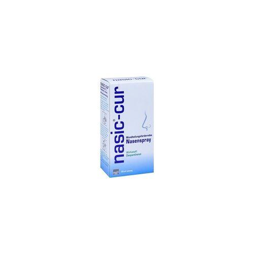 Klosterfrau NASIC-CUR Nasenspray 20 ml