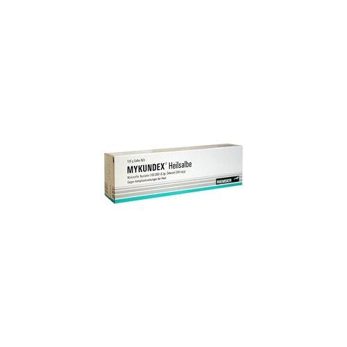 RIEMSER Pharma GmbH MYKUNDEX Heilsalbe 100 g
