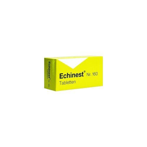 Nestmann ECHINEST Nr.160 Tabletten 100 St