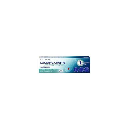 Galderma Laboratorium LOCERYL Creme 20 g