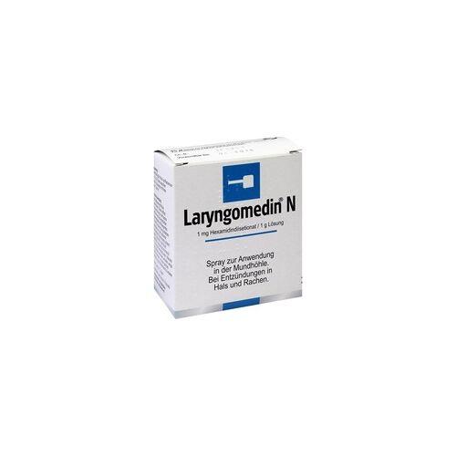 Klosterfrau LARYNGOMEDIN N Spray 45 g