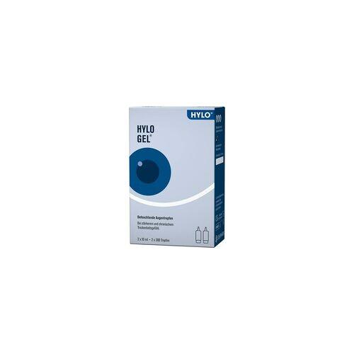 Ursapharm Arzneimittel GmbH HYLO-GEL Augentropfen 20 ml