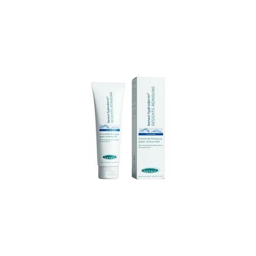 Benevi Med GmbH & Co. KG BENEVI Hydroderm Gesichts-Reinigung 125 ml