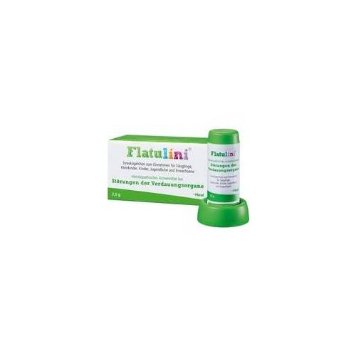Heel FLATULINI Globuli 2 g