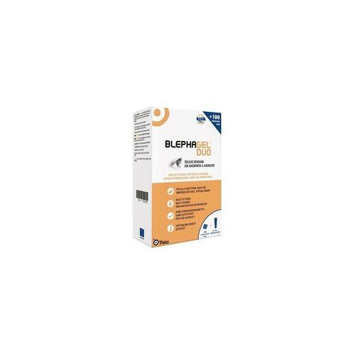 Thea Pharma GmbH BLEPHAGEL Duo 30 g+Pads 1 P