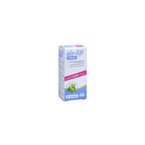Curaprox AIR-LIFT Spray gegen Mundgeruch 15 ml