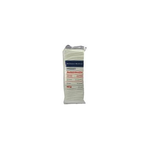 Holthaus VERBANDWATTE Holthaus DIN 50 g