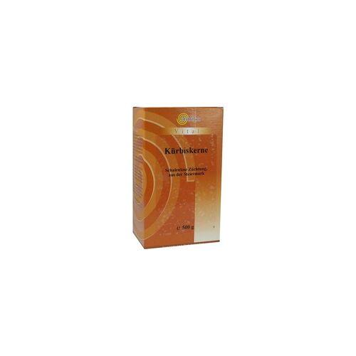 Aurica KÜRBISKERNE schalenlos 500 g