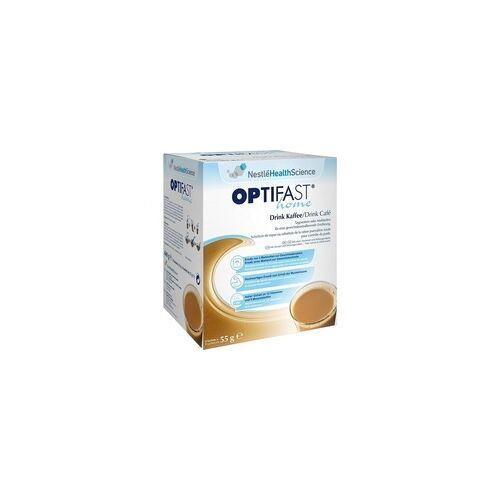 Mucos Pharma GmbH & Co. KG OPTIFAST home Drink Kaffee Pulver 440 g