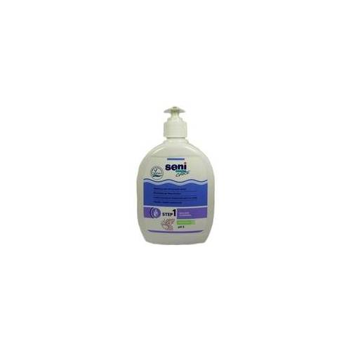 tzmo SENI care rückfettende Waschlotion 500 ml
