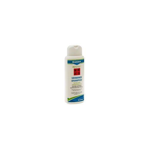 Canina PETVITAL Verminex Shampoo vet. 250 ml