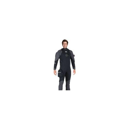 Mares XR3 Neoprene Drysuit - Boots - Latexmanschetten (Latexseals) - Gr: S