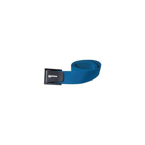 Mares Bleigurt von Mares mit Kunststoffschnalle - Farbe: blau