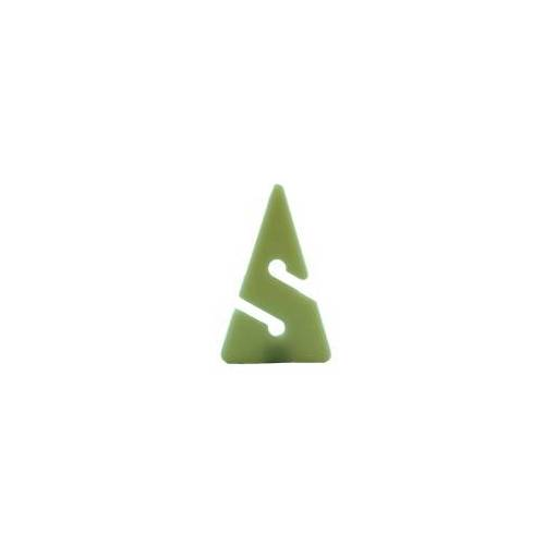 Polaris Fluoreszierende Line Arrows - 10er Pack