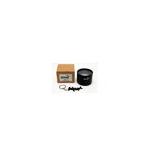 iDiving UW-Telekonverter WTC-C für Kompaktkameras