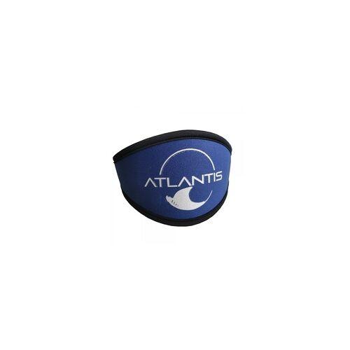 Atlantis Maskenband Klett - Atlantis Blau
