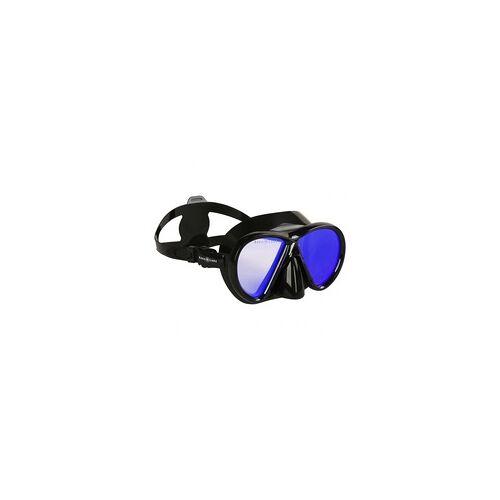 Aqua Lung Aqualung Tauchmaske Horizon DS - Lila verspiegelt