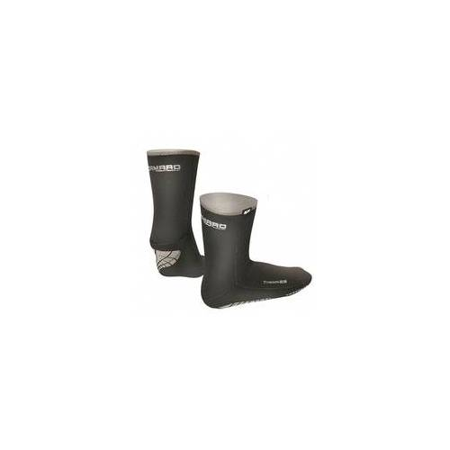 Camaro # Camaro Beach Socks - 35 - 36