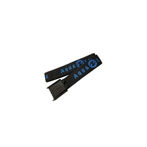 Aqua Lung Bleigurt von Aqualung - Farbe: schwarz