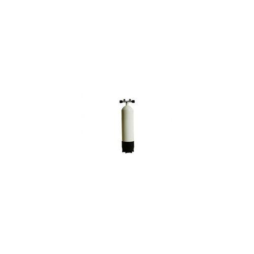 Polaris 230 bar DBG TG mit Doppelventil 12944 und Fuß 10 L