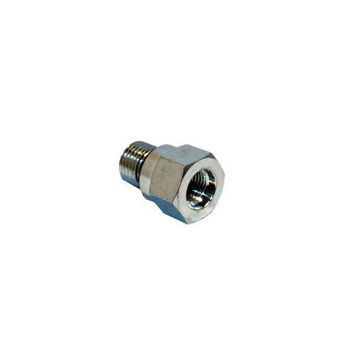 Polaris Schlauch Adapter 1/2 Zoll M auf 3/8 Zoll W