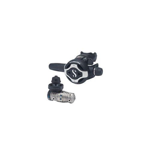 SCUBAPRO MK25T Evo - S620 X-Ti - Titanregler ultra leicht