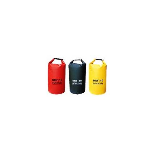 Surface Marker SurfaceMarker Dry Gear 10L Dry Bag - Rot