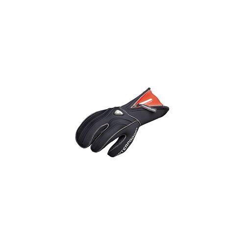 Waterproof G1 5mm Handschuhe - 3-Finger - Größe M