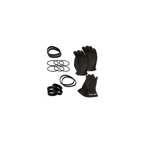Scuba Force Scubaforce Thenar Dry Glove Set - mit XL Ringdurchmesser - XL Handschuh