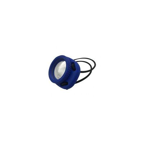 Nammu Tech - Handtauchspiegel - Blau