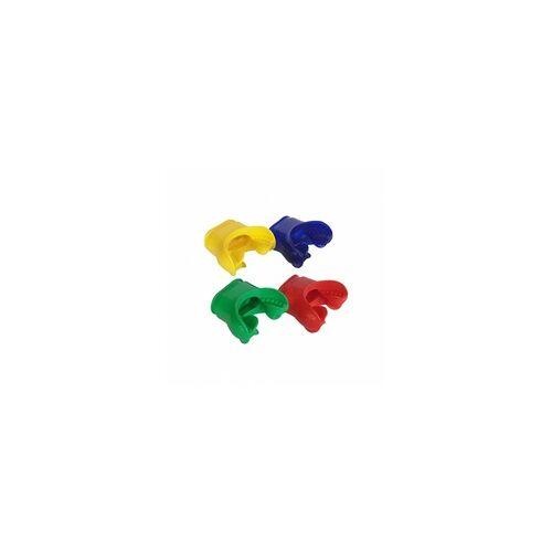 Apeks Mundstücke - 4 Stück - 4 Farben