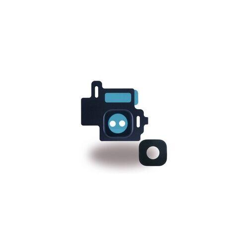 Cyoo Kameralinse + Kamerafenster für Samsung G950F Galaxy S8, G955F Galaxy S8 Plus...