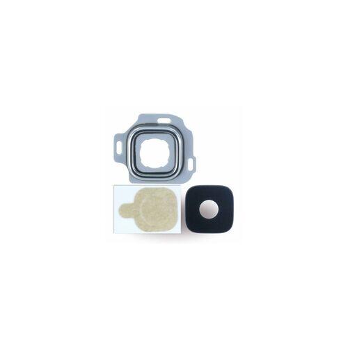 Cyoo Kameralinse + Kamerafenster für Samsung J320F Galaxy J3 (2016)