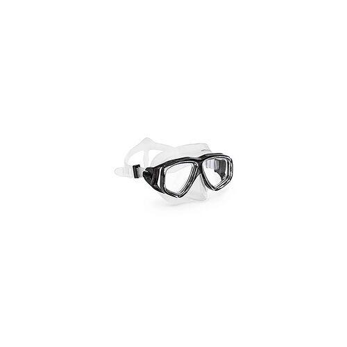 Breitfeld Tauchermaske mit Sehstärke (ohne Hornhautverkrümmung)