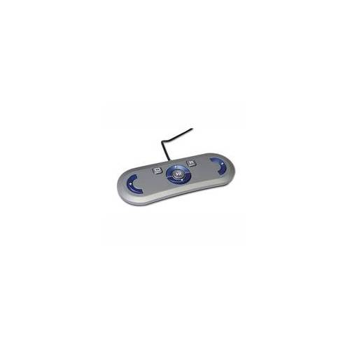Optelec ClearReader LS20 CR Plus Zusatztastatur