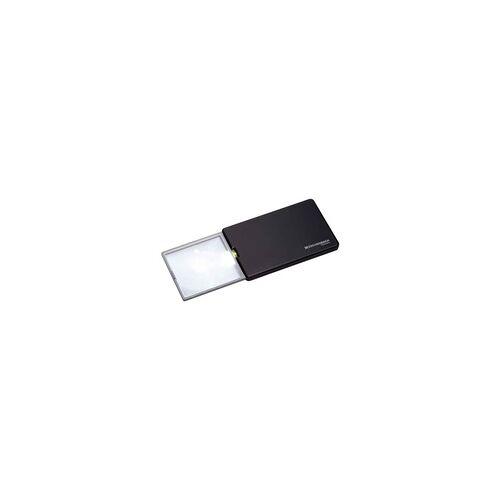 Eschenbach EasyPocket LED Taschenleuchtlupe