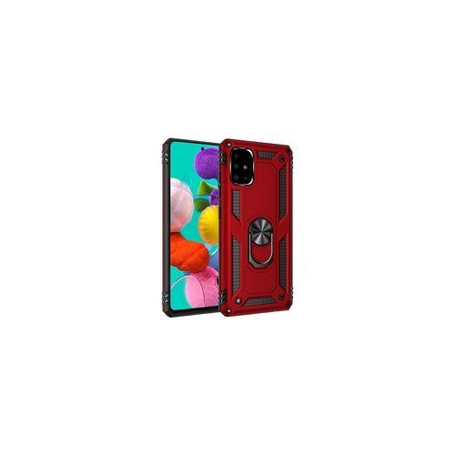 Samsung Handyhülle für Samsung Galaxy A51 - Rot