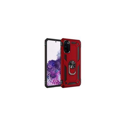 Samsung Handyhülle für Samsung Galaxy S20 - Rot