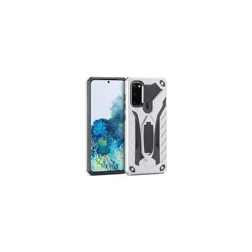 Samsung Hülle für Samsung Galaxy S20 - Silber