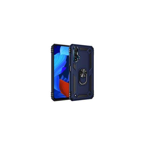 Huawei Handyhülle für Huawei Nova 5T - Blau