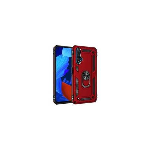 Huawei Handyhülle für Huawei Nova 5T - Rot