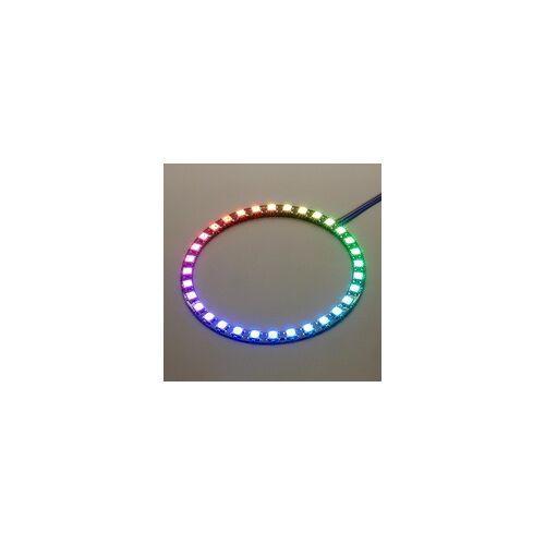 frei NeoPixel Ring mit 32 WS2812 5050 RGB LEDs
