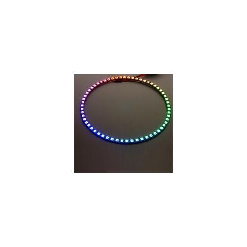frei NeoPixel Ring mit 60 WS2812 5050 RGB LEDs