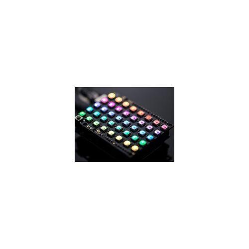 Adafruit NeoPixel Shield für Arduino - 40 RGB LED Pixel Matrix